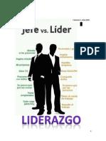 Revista El Gerente Como Lider