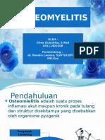 Pp t Case Osteomyelitis