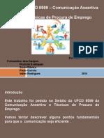 ufcd 8599