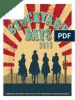 Stockyard Days 2015