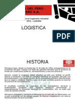 Petro SCM y G. Compras