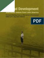 Beyond Development
