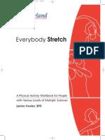 Everyone Stretch