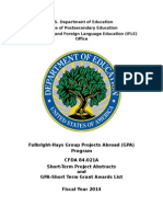 Gpa Abstracts2014