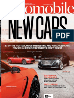 Automobile - September 2015 USA