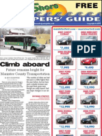 West Shore Shoppers' Guide, February 21, 2010
