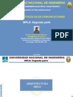 Redes MPLS-Segunda Parte
