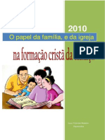 Apostila Palestra Para Os Pais