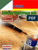 Buku Akuntansi Penghimpunan Dana