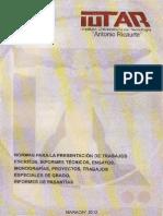 Manual Iutar 2013 en PDF