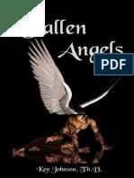 Fallen Angels-  Johnson Ken