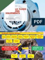Hydraulic Fluids for Mining