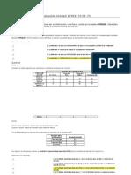 Evaluación Unidad 1 FRED