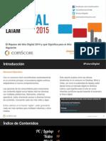 2015 LATAM Digital Future in Focus