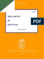 954 Reglamento de Practicos