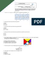 evaluación 2 matematica cuadrilateros.doc