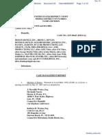 Kotis et al v. Deslin Hotels, Inc. et al - Document No. 53