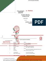 Plan Anual 2015