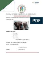 PROYECTO PIS - ELABORACIÓN DE UN ATRAPANIEBLA