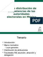 1 Distribucion de Competencias