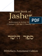 Ancient Book of Jasher-  Johnson Ken