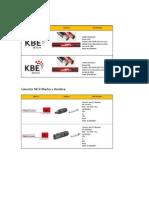 cable y conectores solares