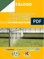 030 Equipos de Control y Proteccion Tanques y Accesorios-14 Julio 2014