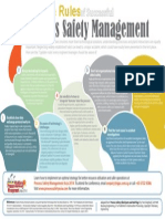 Golden Rules of Process Safety