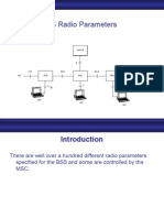 8 - BSS Radio Parameters.ppt