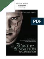 01- Escrava Da Sensação