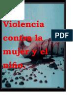 Violencia contra la mujer y el niño..marycar.docx