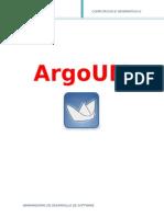 MONOGRAFIA - ArgoUML