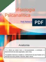 Aula - Neurofisiologia Psicanalítica