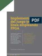10 Implementacion Juego Tres en Linea FPGA
