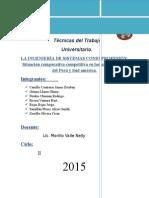 Monografia de is Arreglada