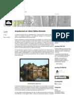 Arquitectura en Clima Cálido-Húmedo _ Ayre