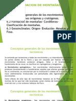 UNIDAD VI FORMACION DE MONTAÑAS.pptx