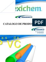 Amanco Catalogo Productos
