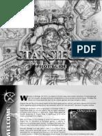 Starsiege Pilot Guide