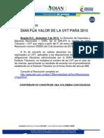 309 Comunicado de Prensa 03122014