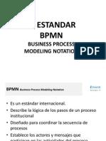 El Estándar BPMN