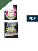 Krysta Cakes Design
