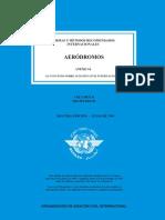 Anexo 14 Vol.2 - Aerodromos