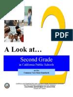 2nd grade standards