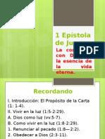 1 Epístola de Juan (Estudio 07).
