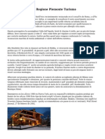 Sito Ufficiale Della Regione Piemonte Turismo