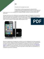 Reparacion de iphone