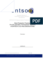 Best Protection Practices Report 1