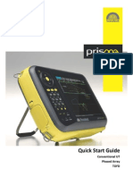 Prisma Quick Start Guide V18hd
