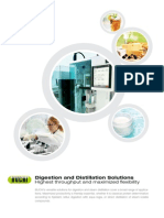 Digestion Distillation Solutions Brochure en F 0